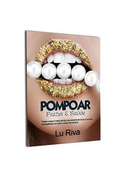 Livro - Pompoar, prazer e saúde